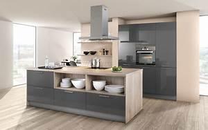 Moderne kuchen mit kochinsel herrlich kucheninsel for Kücheninsel kaufen