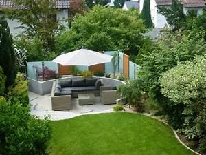 Garten Mit Steinen Anlegen : garten neu gestalten tolle ideen und einfache tipps ~ Markanthonyermac.com Haus und Dekorationen
