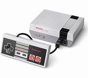 Buy NINTENDO Classic Mini NES | Free Delivery | Currys  Nes