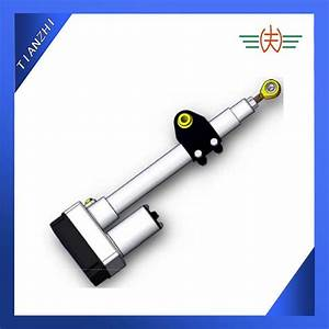 China Solar Tracker Actuator; 12V/24V/36V DC Motor Solar ...