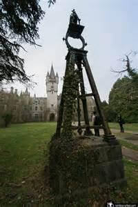 Miranda Castle History
