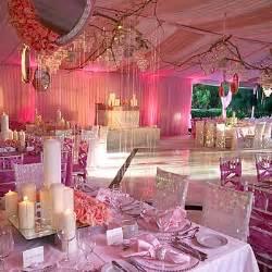 pink wedding decorations modern wedding ideas and decoration wedding reception ideas