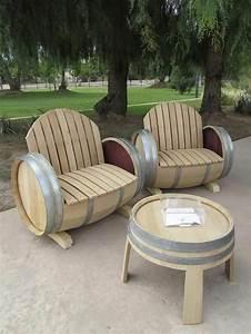 Salon Jardin En Palette : le fauteuil en palette est le favori incontest pour la ~ Nature-et-papiers.com Idées de Décoration