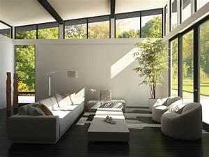 Deco Zen Salon : 1001 id es pour une d co salon zen les int rieurs ~ Melissatoandfro.com Idées de Décoration