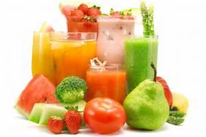 Detox diet ingredients in popular diets Popular Diets