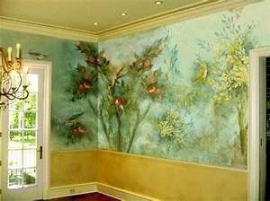 decorative painting techniques for interior walls wall With decorative painting ideas for walls