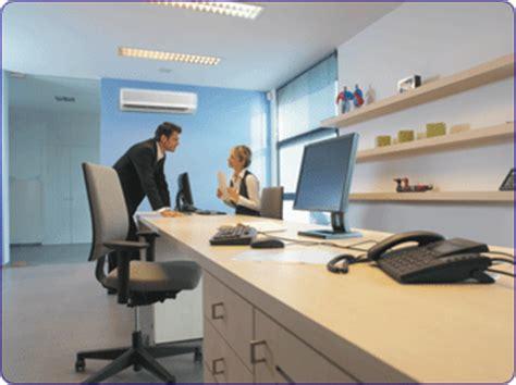climatiseur bureau climatisation bureau commerce confort et efficacité