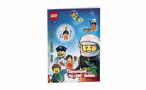 Aufbewahrungsbox Für Lego : lego r tselspa f r lego helden ameet verlag ~ Buech-reservation.com Haus und Dekorationen