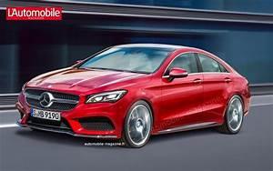 Futur Mercedes Classe B : toujours deux carrosseries pour le futur cla l 39 automobile magazine ~ Gottalentnigeria.com Avis de Voitures
