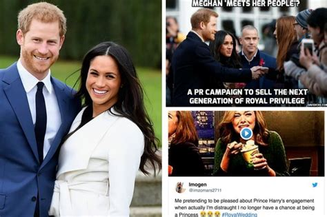 Royal Wedding Meme - royal wedding memes all the funniest and silliest harry and meghan jokes so far