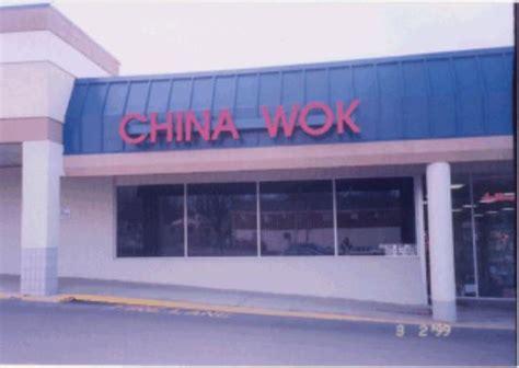 china wok winter haven menu prices restaurant