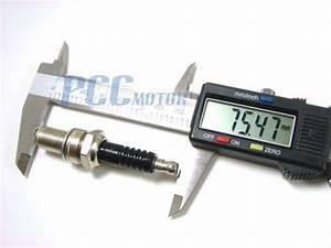 Atv Spark Plug 150cc 200cc Gy6 Kazuma Sunl Roketa D8tc