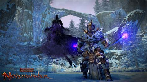 neverwinter warlock scourge armor mmorpg class dragons wizard xbox warlocks magic sets tyranny game guys control deep coming tiamat announced