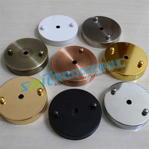 free shipping ceiling light wall light ceiling bases