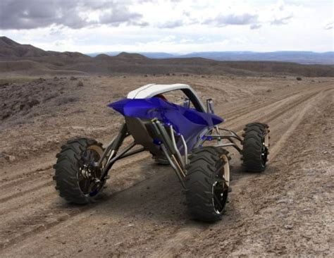 Oasis- Off Road Electric Vehicle