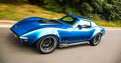 Corvette C3 Cars 1969 Cool 70s Classic