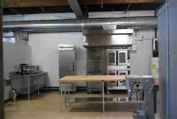 pastry kitchen design lieu de travail et cuisine anglais 1423