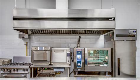 cuisine commerciale cuisine commerciale fonctionnelle atelier du chef