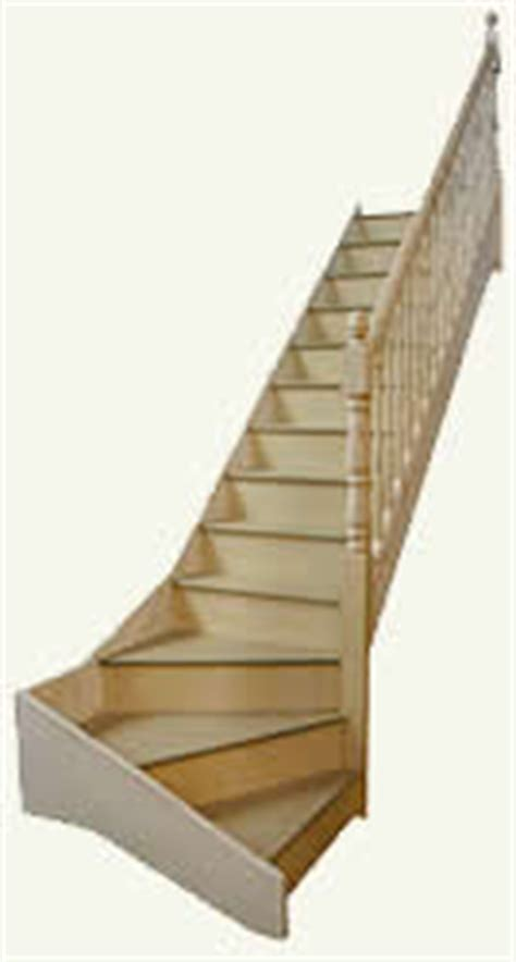 build  winder shaped staircase  stair calculator part