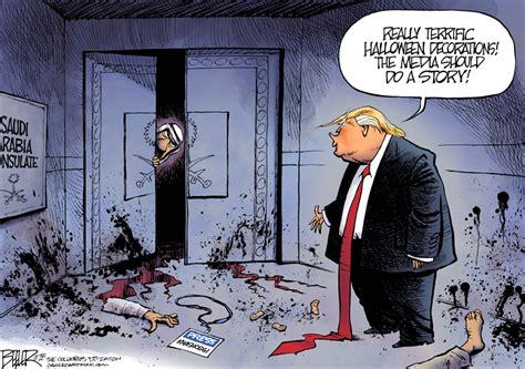Best Political Cartoons