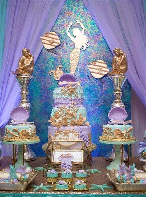 8 Baby Shower Themes For Girls  Baby Aspen Blog