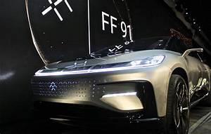 Auto 91 : faraday future leases ex pirelli tire plant as new home for ff91 factory ~ Gottalentnigeria.com Avis de Voitures