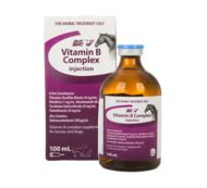 vitamin  complex injection products list products