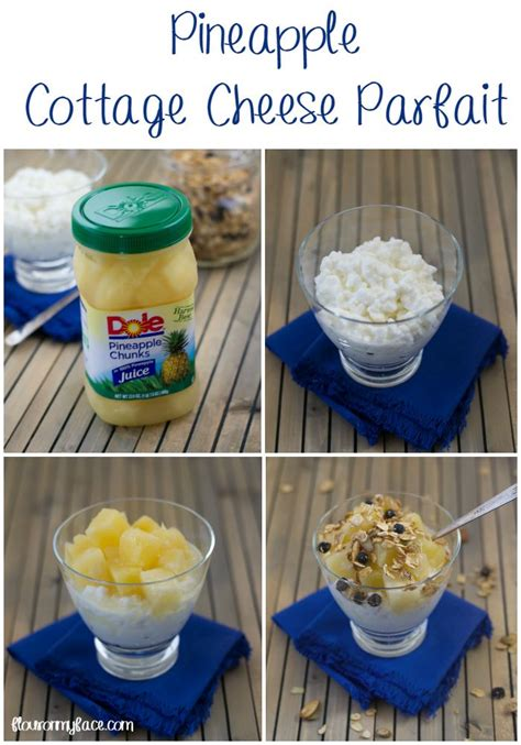 healthy snacks with cottage cheese get 20 cottage cheese desserts ideas on without