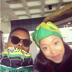 Azania Ndoro And Her Daughter Are Mommy Daughter Goals OkMzansi