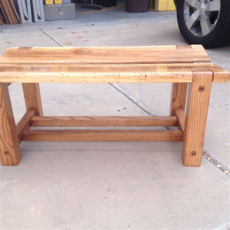 dogwood seating woodworking blog  plans