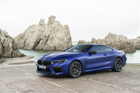 bmw  competition revealed  coupe  convertible