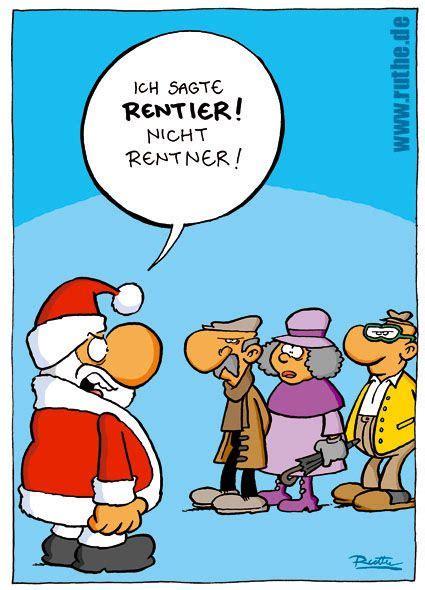 funny german humor cartoon comic language cartoons lustig advent deutscher jokes 1949 source