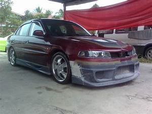 Gerrard902 1997 Mitsubishi Lancer Specs  Photos  Modification Info At Cardomain
