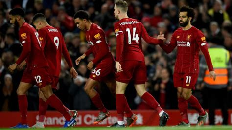 Liverpool Vs. Man United Live Stream: Watch Premier League ...