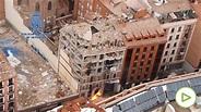 Madrid Explosion : Four dead after Madrid gas leak ...