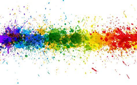 transparent rainbow splash line background projects in 2019 rainbow painting splatter paint