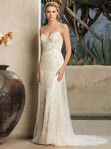 casablanca bridal 2295 jade wedding dress madamebridalcom With casablanca wedding dress