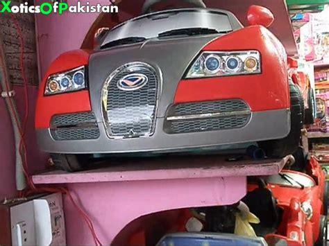 Bugatti Veyron & Lamborghini Gallardo