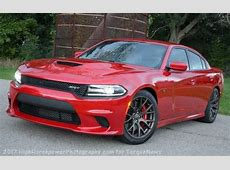 Dodge Charger is the Most Popular American Car among