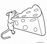 Mouse Coloring Pages Printable Rat Rats Getdrawings Cool2bkids Lab Drawing Getcolorings sketch template