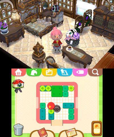 Test Du Jeu Animal Crossing  Happy Home Designer Des