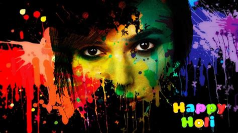 color effects for pictures 61 ps holi special color splash photoshop tutorial