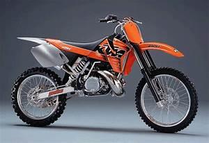 Ktm 250 Sx  Us  Model  U0026gt  Oem