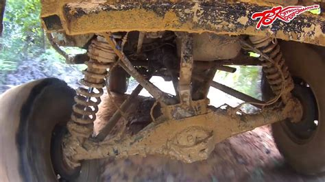 pov dual triangulated  link suspension youtube