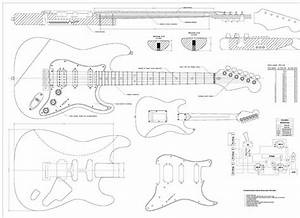 183 Best Guitar Plans Images On Pinterest