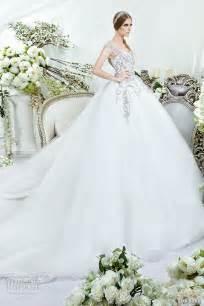 wedding gowns 2016 dar 2016 wedding dresses wedding inspirasi