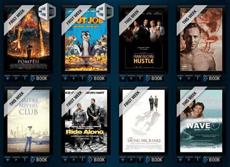 Blueroute Cinemas