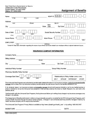 Nys Assignment Of Benefits Form  Fill Online, Printable. Template For Certificate Award Template. Resume No Experience High School Template. Resume With College Degree Template. Free Powerpoint Timeline Template. Auto Invoice Template 761687. Prescription Template Microsoft Word Template. Word Trifold Brochure Template. Letter For Internship From College Template