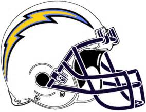 20 WATER SLIDE NAIL ART DECALS SAN DIEGO CHARGERS HELMET