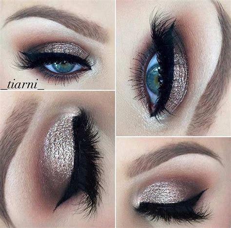 beautiful wedding makeup   brides makeup